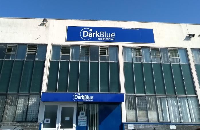Dark Blue International Ltd