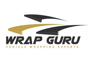 The Wrap Guru Logo