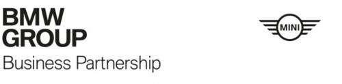 MINI Business Partnership Logo