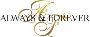 Always&ForeverBridal UK Logo