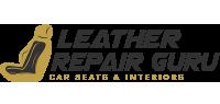 Leather Repair Guru Logo