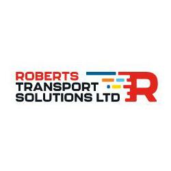 Roberts Transport Solutions Ltd Logo