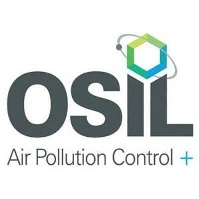 Odour Services International Ltd Logo
