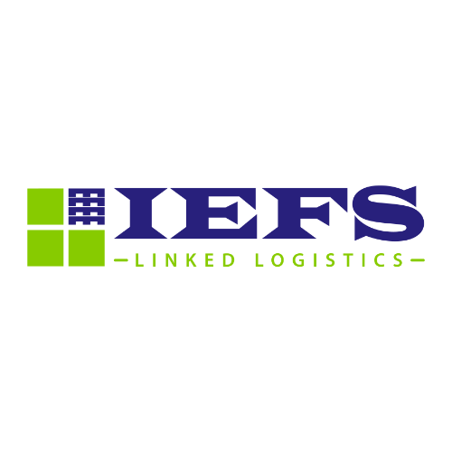 IEFS Linked Logistics Palletways Barking Depot Logo