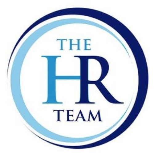 The HR Team South Coast LTD Logo