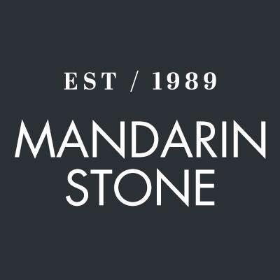 Mandarin Stone Logo