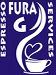 Fura G Coffee Espresso Services Logo