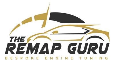 The Remap Guru Logo