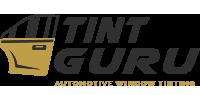 The Tint Guru Logo