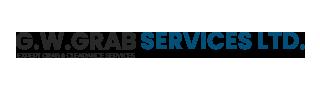 GW Grab Services Logo
