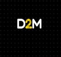 D2M Innovation Ltd Logo