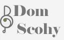 Dom Piano Logo