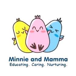 Minnie & Mamma Day Nursery Logo
