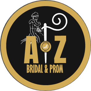 A&Z Bridal and Prom Logo