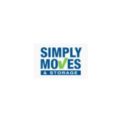 Simply Moves & Storage Logo