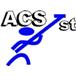 ACS Window Cleaning Service Logo