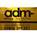 Adm Driving Logo