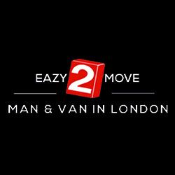 Eazy 2 Move Ltd Logo