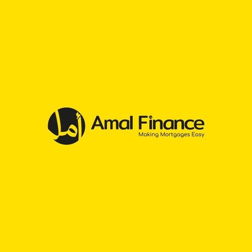 Amal Finance Limited Logo