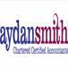 Aydan Smith Chartered Certified Accountants Logo