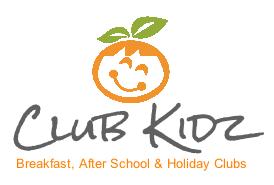 Club Kidz Limited Logo