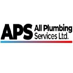 All Plumbing Services Ltd Newbury Logo