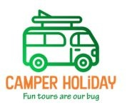 CamperHoliday Logo