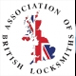 Combined Security Locksmiths Logo