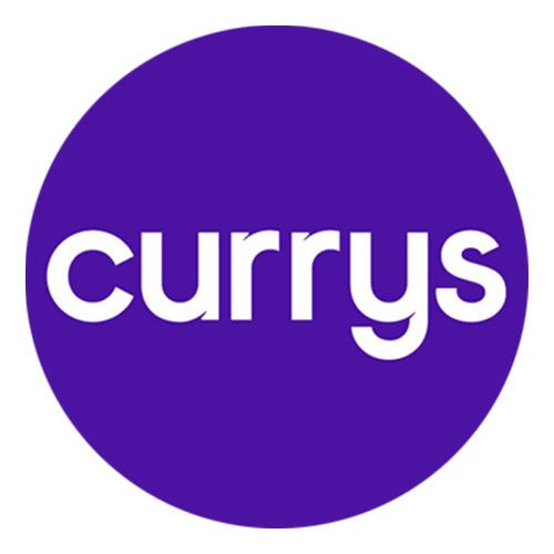 Currys Birmingham B29 6SJ Logo