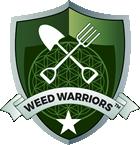 Weed Warriors Logo