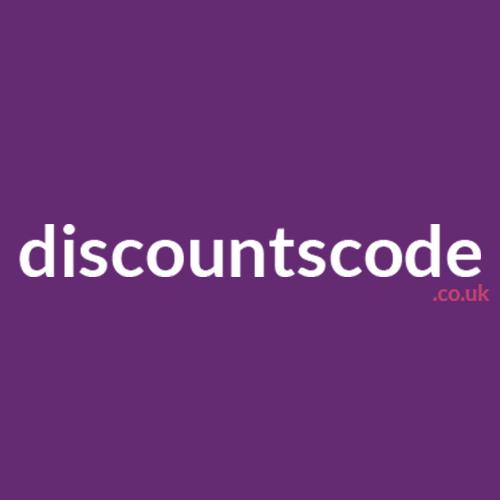 DiscountsCode UK Logo