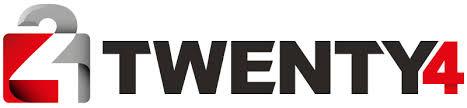 Twenty4 Fire & Security Ltd Logo