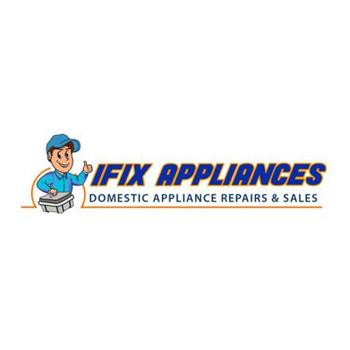 iFix Appliances Logo