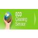 Eco Clean Home Logo
