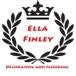 Ella Finley London Decorators And Floor Fitters Logo