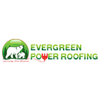 Evergreen Power Roofing Logo