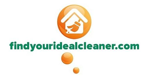 Findyouridealcleanercom Logo