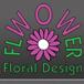 Flwower Floral Design Logo