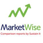 Go Market Wise Logo