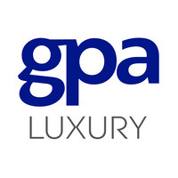 GPA Luxury Logo