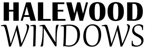 Halewood Windows Logo