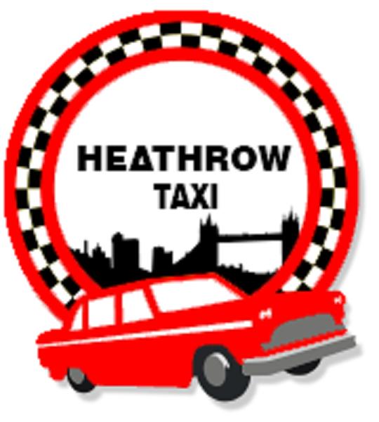 Heathrow Taxi Logo