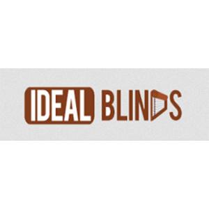Ideal Blinds Logo