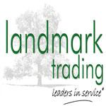 Landmark Trading Logo