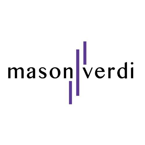 Mason Verdi Ltd Logo