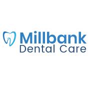 Millbank Dental Care Logo