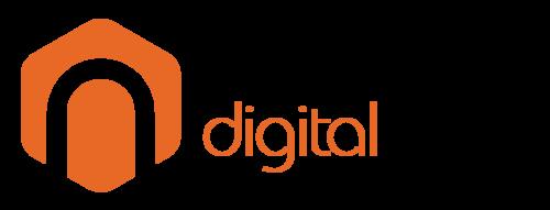 novi.digital - London Logo