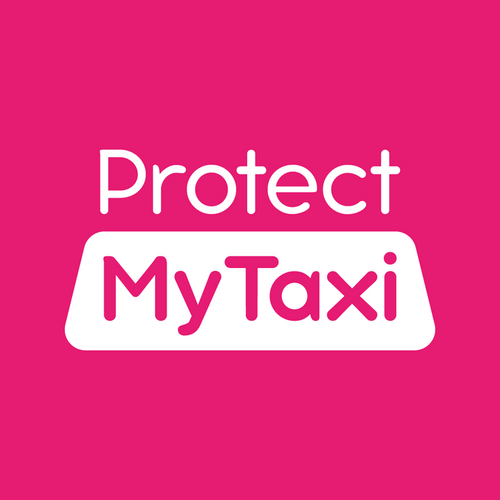 Protect My Taxi Logo