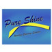 Pureshine Window Cleaning Services Logo