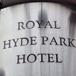 Royal Hyde Park Hotel Logo